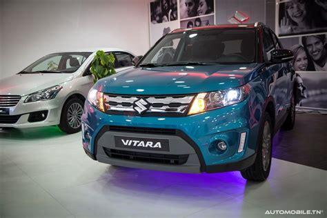Car Pros Suzuki Prix Suzuki Vitara 1 6 L Glx Sr Bva 4x4 A Partir De 78