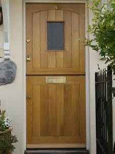 Stable Doors Vincent Joinery Projects