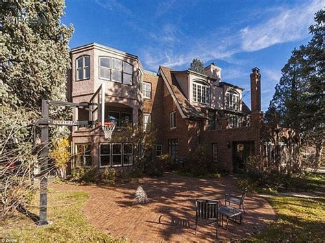 ramsey house boulder co jonbenet ramsey s boulder murder house s new owner opens up about making it a home