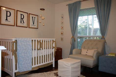 Cowhide Rug Nursery - nursery