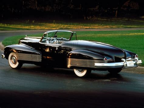 buick supercar 1938 buick y concept car supercar retro custom h