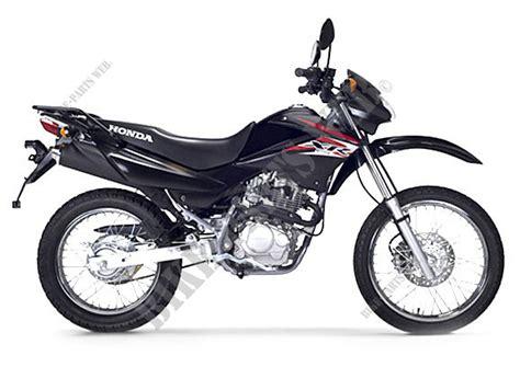 xrlekc honda motorcycle xr   electric start kick start   philippines honda