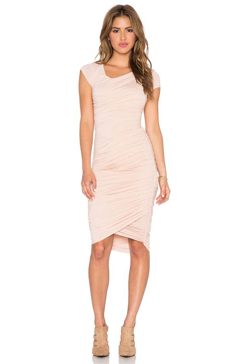 bailey 44 primrose dress in pink lyst