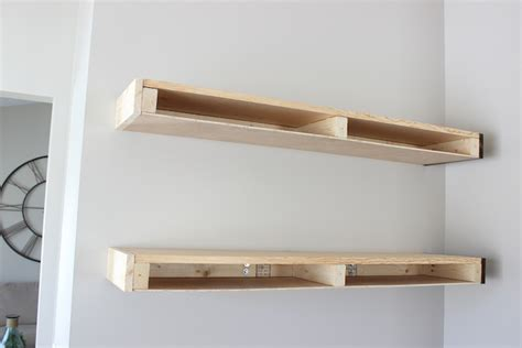 Home Depot Grandville by It S A Grandville Diy Floating Shelves