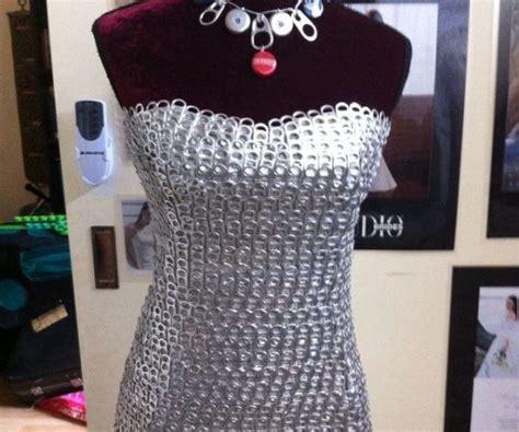 imagenes de como hacer un vestido con tapas vestidos reciclados beneficios e ideas para hacer