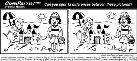 what is the difference between perfect 10 medium ash brown and medium brown can you spot the difference in these puzzles worksheets