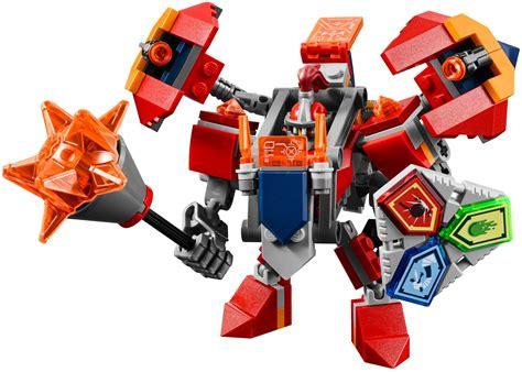 Sale Lego Nexo Knights Macy S Bot Drop 70361 creativeplay co za 70361 lego 174 nexo knights macy s bot