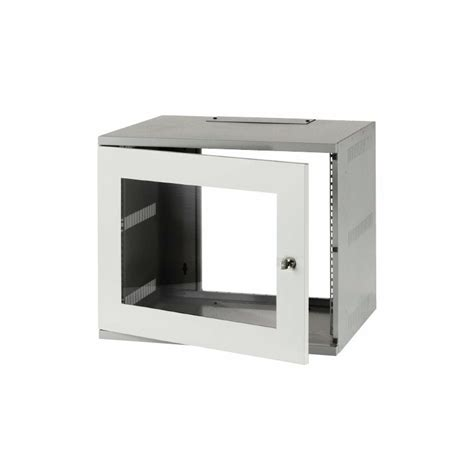 12u 300mm wall mounted network cabinet 300mm
