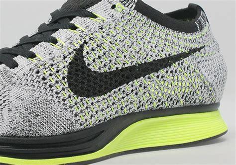 Nike Flyknith Racer Multicolor Premium Quality Jual Nike Flyknit Racer Black