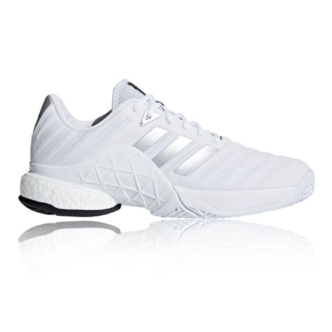 adidas barricade 2018 boost tennis shoes ss18 50 sportsshoes