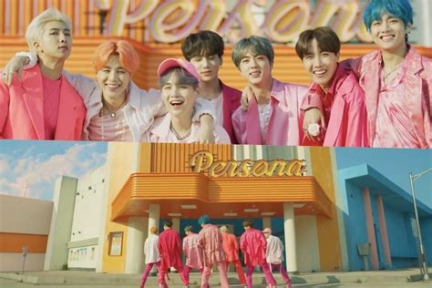 bts breaks record  boy  luv rises   million