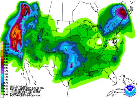 california weather map forecast pineapple express forecast to drench the parched west