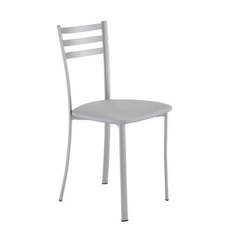 chaises de cuisine but chaise de cuisine grise louise achat vente chaise