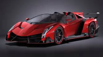 The Lamborghini Veneno Roadster Lamborghini Veneno Roadster 2014 Vray Squir