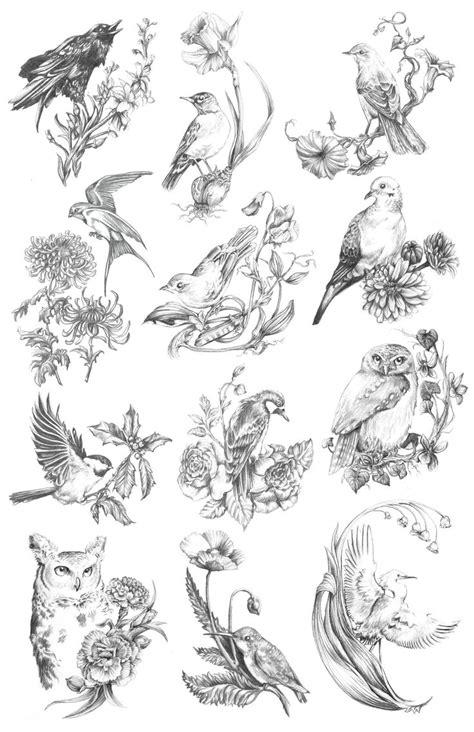 birth year tattoo designs 17 best images about birth month info on birth