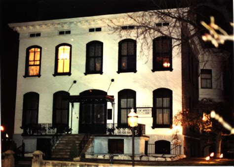 st louis haunted houses the haunted lemp mansion