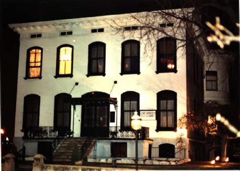 lemp brewery haunted house anthro tech inc