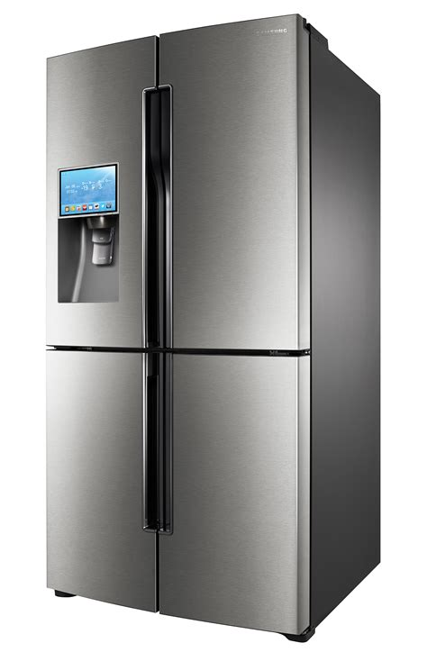 Samsung Fridge by News Samsung