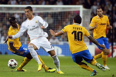 ronaldo vs juventus 2013 real madrid vs juventus bianconeri fight for survival against blancos in chions league