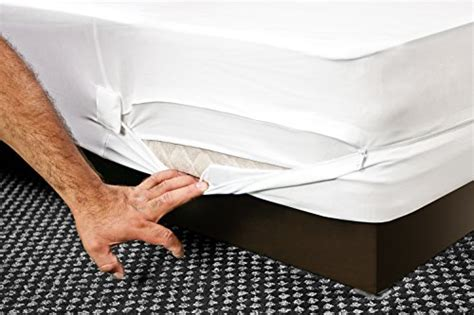 mattress encasements for bed bugs the original sleep defense system premium zippered bed