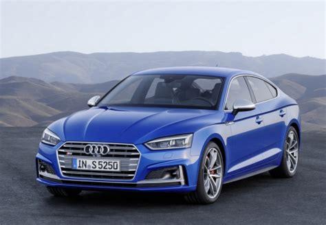 Audi A5 Qp by Alle Gebrauchten Audi A5 Auf Einen Blick 12gebrauchtwagen De