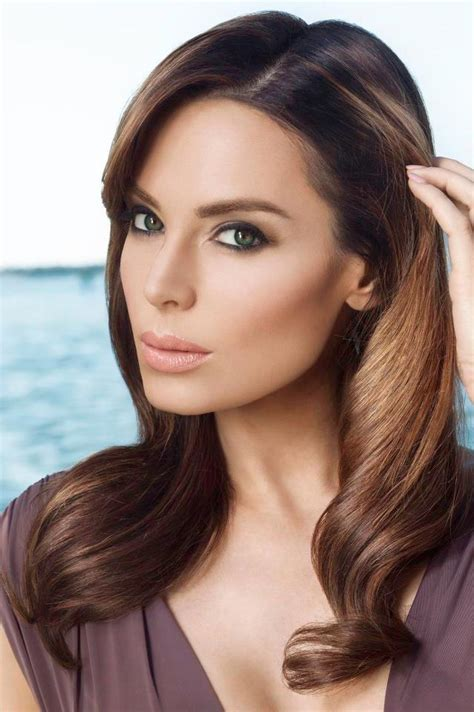 best models yoanna house photos