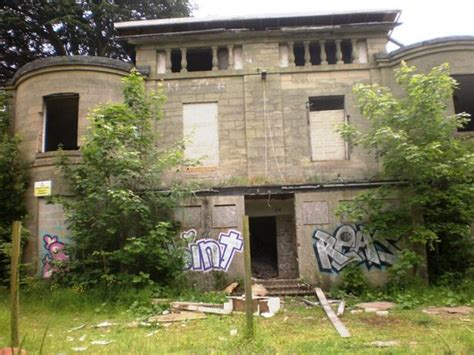 buying a derelict house look derelict manor house hidden in 13 acre grounds on
