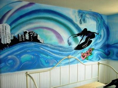 girls surf bedroom 105 best surf bedroom images on pinterest surf bedroom wall decals and wall clings