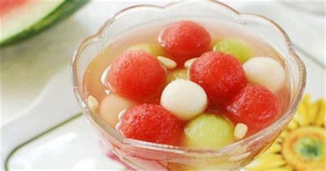 cara membuat infused water semangka cara membuat minuman segar quot mousse melon semangka