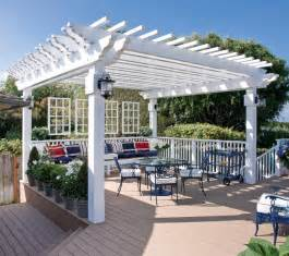 Wall Trellis Kit Deck Ideas That Work By Peter Jeswald Landscape By The