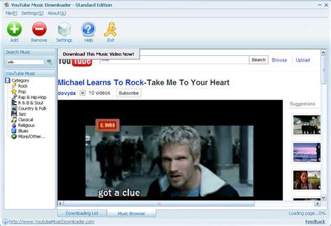 download youtube music downloader free software crack download free download youtube music