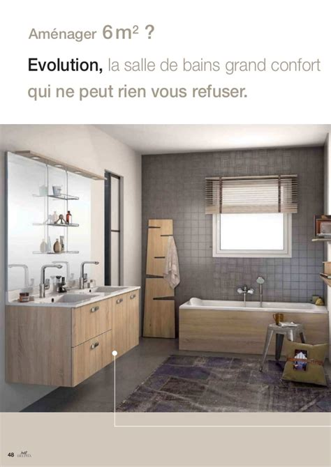 amenager salle de bain rectangulaire