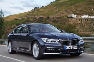 2016 bmw 730d photo gallery