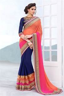 Coloured Wedding Dresses 20 Best Sarees For The Mothers Of The Bride This Year 2016