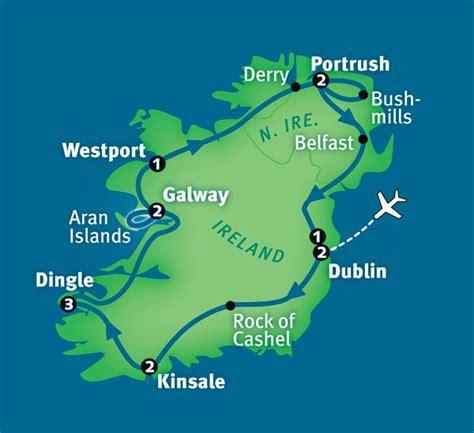 best of ireland best of ireland tour dublin galway much more in 14