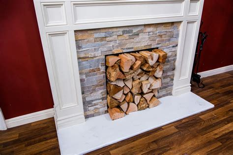 How To Cover A Fireplace With by Decorative Fireplace Cover Home Family Hallmark Channel