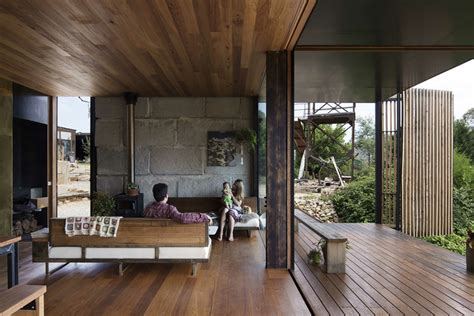 home design tv shows australia sawmill house archier studio archdaily