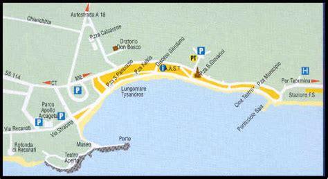 mappa giardini naxos untitled document www aidic it