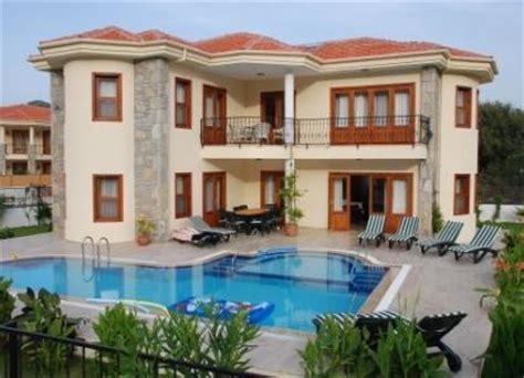 4 Bedroom Villas Dalyan Dalyan Villas 187 Villa Sahane