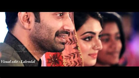 Wedding Wishes Songs In by Fahadh Nazriya Wedding Wishes Song