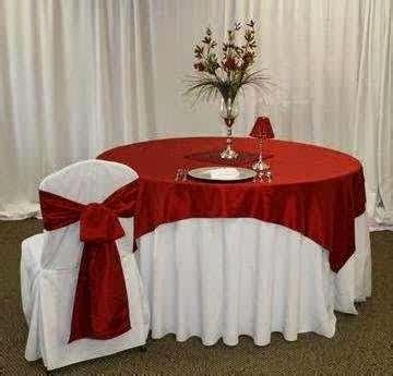 Meja Lipat Kiramas contoh2 sarung kursi perlengkapan pesta gedung