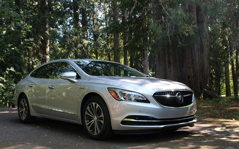 is the buick lacrosse a car 2017 buick lacrosse picture gallery photo 1 21 the