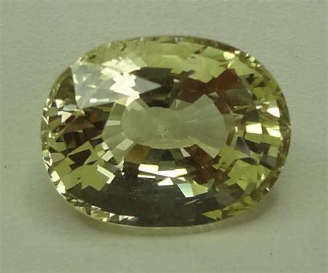gems from africa 11 55ct lemon quartz