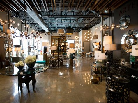 slideshow the best new dallas home decor stores to rev