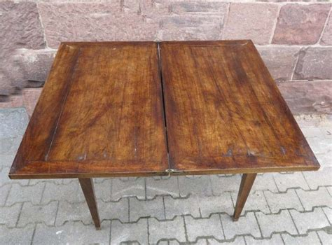 small folding tables for sale small biedermeier folding dining table for sale at pamono