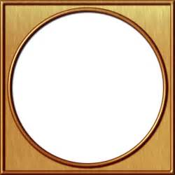 Technology At Home Presentation Photo Frames Round Style 27