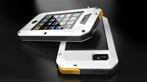 Casing Iphone 4 4s Lunatik Taktik Extrame Hardcase Back Cover B 3 lunatic phone gallery