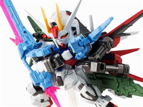 Bandai Nxedge Alie Strike Gundam gundam nxedge style strike gundam