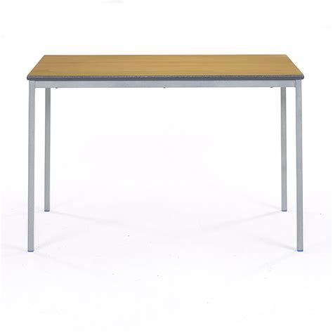 rectangle classroom desk school desk stacking tables