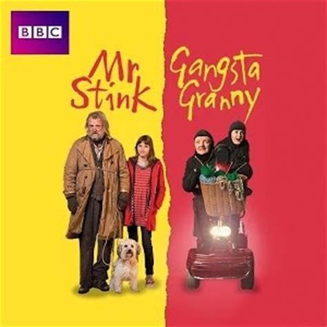 gangster granny full film mr stink gangsta granny bundle youtube